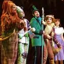 BWW Reviews: Brazilian WIZARD OF OZ is a Sparkling Emerald