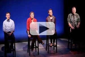 BWW TV First Look: NOW.HERE.THIS. at The Vineyard - Performance Highlights!