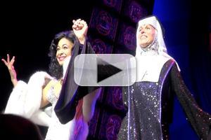 BWW TV: She's Fabulous Baby! Raven-Symone Takes Debut Bow in SISTER ACT!
