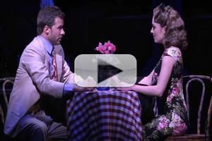 BWW TV Exclusive: Sneak Peek at Encores! PIPE DREAM