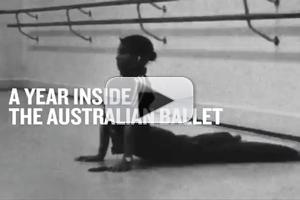 STAGE TUBE: A YEAR INSIDE THE AUSTRALIAN BALLET Ep. 1