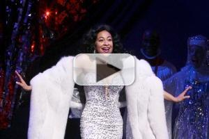 BWW TV: Extra Fabulous! Raven-Symone Makes Broadway Debut & Chats with BWW at SISTER ACT!