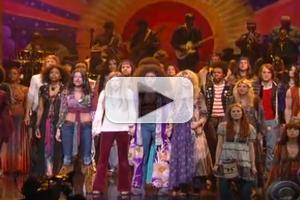 STAGE TUBE: On This Day 7/13- HAIR