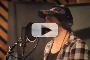 STAGE TUBE: Inside the NEWSIES Cast Album Recording Session!