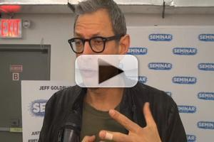 BWW TV: SEMINAR's Jeff Goldblum, Justin Long, Zoe Lister-Jones Meet the Press!