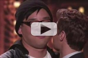 STAGE TUBE: AMERICAN IDOL's Heejun Han After the Elimination