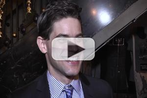 BWW TV: Inside Opening Night of NEWSIES - Chatting with Jeremy Jordan & More!