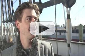 STAGE TUBE: Get to Know the PETER AND THE STARCATCHER Cast as They Set Sail!
