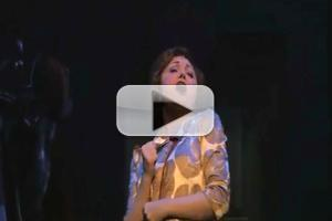 STAGE TUBE: First Look at GYPSY Starring Caroline O'Connor!