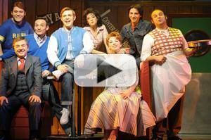 STAGE TUBE: Compagnia della Rancia Presents HAPPY DAYS, A New Musical