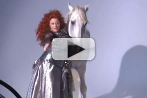 STAGE TUBE: First Trailer Released for The Met's WAGNER'S DREAM Documentary