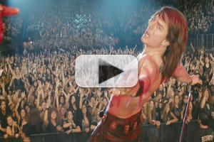 BWW TV: New Trailer for ROCK OF AGES Film!