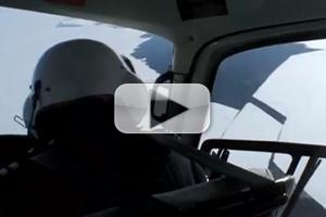 STAGE TUBE: Sneak Peek - Discovery's FROZEN PLANET: MAKING OF, Airing 4/8