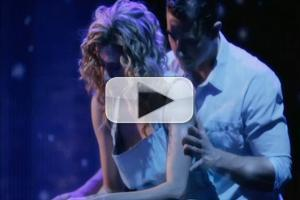 BWW TV: First Look at GHOST THE MUSICAL! Caissie Levy, Richard Fleeshman & More!