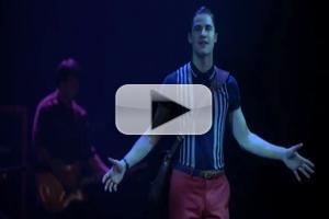 STAGE TUBE: GLEE Performs Somebody I Used To Know, Airing 4/10