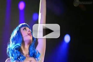 STAGE TUBE: KATY PERRY: PART OF ME 3D to Hit Theaters July 5, Trailer Released