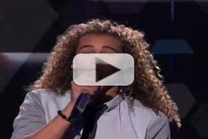 STAGE TUBE: Highlights From Last Night's 'Totally 80's' AMERICAN IDOL