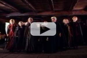 STAGE TUBE: On This Day 4/6- THE CRUCIBLE