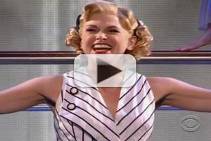 STAGE TUBE: On This Day 4/7- ANYTHING GOES