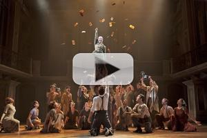 BWW TV: Oh, What a Show! First Video Preview of Ricky Martin, Elena Roger & Michael Cerveris in EVITA on Broadway!