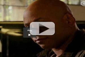 STAGE TUBE: Sneak Peek - Tonight's 'Patriot Acts' Episode of NCIS: LOS ANGELES