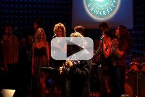 BWW TV EXCLUSIVE: The LYSISTRATA JONES Reunion Concert - Douglas Carter Beane & More!