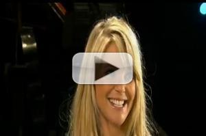 STAGE TUBE: CHICAGO's Christie Brinkley Credits Billy Joel with Career Inspiration