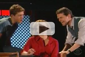STAGE TUBE: On This Day 4/15- NEXT TO NORMAL
