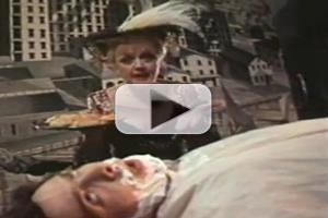 STAGE TUBE: Blast from the Past- The Original CHICAGO & SWEENEY TODD TV Commercials!