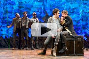 BWW TV: PETER AND THE STARCATCHER Broadway Production Highlights - First Look!