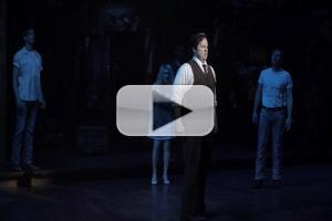 BWW TV: First Look at Stephen King & John Mellencamp's New Thriller, GHOST BROTHERS OF DARKLAND COUNTY!