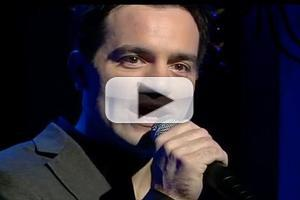 STAGE TUBE: Ramin Karimloo Sings 'Music of the Night' from New Album!