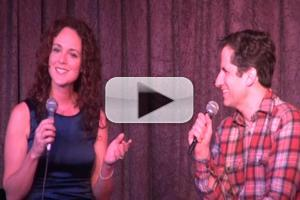 BWW TV Exclusive: Seth's Broadway Chatterbox With Melissa Errico!