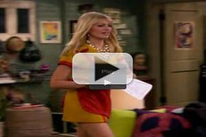 STAGE TUBE: Sneak Peek - Tax Troubles on Tonight's 2 BROKE GIRLS