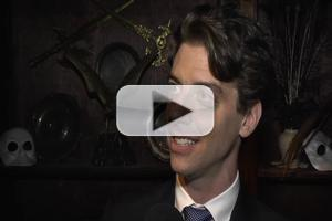 BWW TV: Inside Opening Night of PETER AND THE STARCATCHER - Christian Borle, Celia Keenan-Bolger & More!