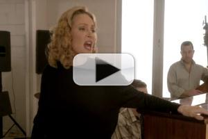 STAGE TUBE: Miss SMASH's 'The Movie Star?' Watch It Here!