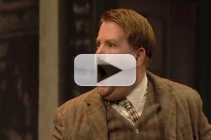 BWW TV: First Look at ONE MAN TWO GUVNORS on Broadway!