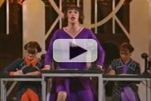 STAGE TUBE: On This Day 4/18- THOROUGHLY MODERN MILLIE