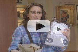 STAGE TUBE: Sneak Peek - A Blind Date for Liz on NBC's 30 ROCK