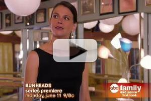 STAGE TUBE: Sneak Peek of Sutton Foster in BUNHEADS!