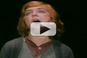 STAGE TUBE: On This Day 4/21- ANNIE