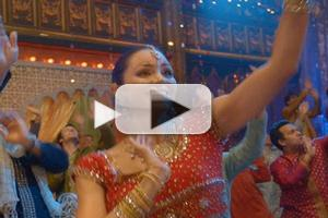 STAGE TUBE: Sneak Peek - SMASH's Bollywood Number!