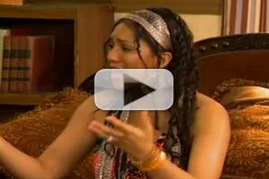 STAGE TUBE: First Look - Trailer, Clips for SHE'S NOT MY SISTER, Available on DVD 5/1