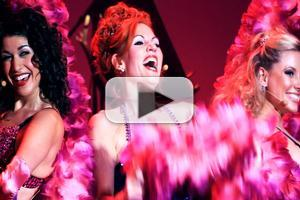STAGE TUBE: Sneak Preview of BURLESQUE TO BROADWAY May 18-19 - Starring Quinn Lemley, Natalie Loftin Bell and Stacey Harris