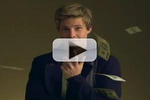 STAGE TUBE: Hunter Parrish Featured in WEEDS Preview Trailer