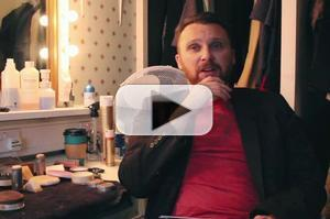 STAGE TUBE: LES MISERABLES' Beyond the Barricade: Episode 1