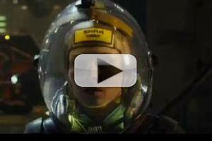 STAGE TUBE: First Look - IMAX Trailer for PROMETHEUS