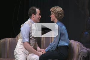 BWW TV Preview: Matthew Broderick, Kelli O'Hara & More in NICE WORK IF YOU CAN GET IT - Complete Production Highlights!