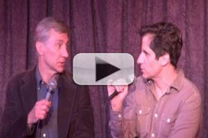 BWW TV Exclusive: Seth's Broadway Chatterbox With David Garrison!