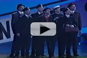 STAGE TUBE: On This Day 4/23- TITANIC